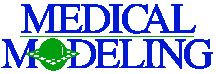 Medical Modeling Logo